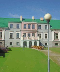 Talsi-Regional-Museum-latvia-paint-by-numbers