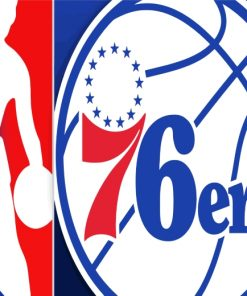 aesthetic-Philadelphia-76ers-paint-by-numbers