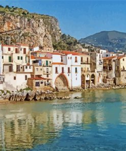aesthetic-cefalu-paint-by-numbers