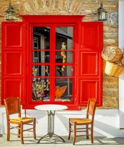 aesthetic-retro-coffee-shop-in-malta-paint-by-numbers