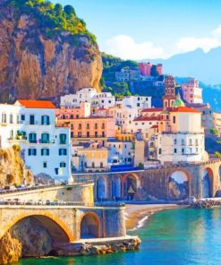 amalfi-coast-italy-paint-by-numbers