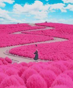 autumn-japan-garden-paint-by-number