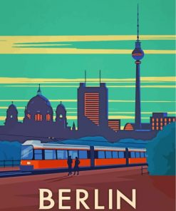 berlin-germany-paint-by-numbers