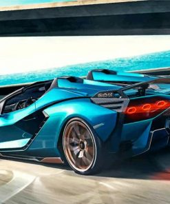blue-racing-car-paint-by-number