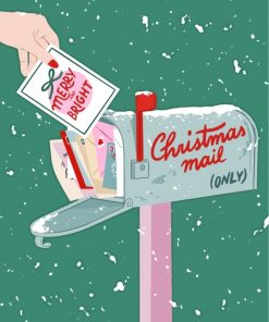 christmas-mail-paint-by-numbers