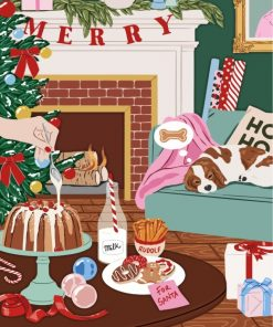 christmas-vibes-paint-by-numbers
