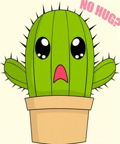 cute-cactus-paint-by-numbers