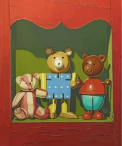 cute-toys-paint-by-numbers