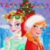 disney-frozen-christmas-paint-by-numbers