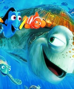 finding-nemo-disney-paint-by-numbers