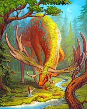 giant-stag-paint-by-number