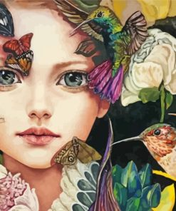 girl-and-birds-paint-by-numbers