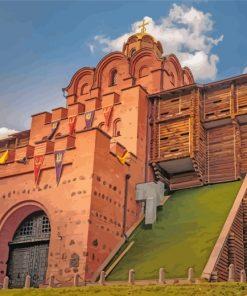 golden-gate-park-ukraine-paint-by-numbers