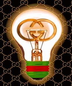 gucci-light-bulb-paint-by-numbers