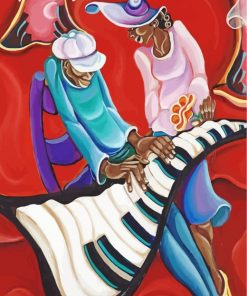 jazz-musician-paint-by-numbers