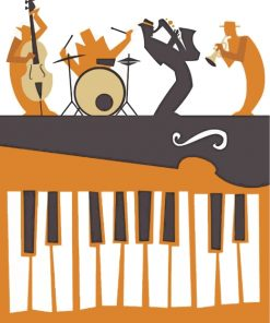 jazz-musicians-paint-by-numbers