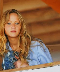 jennifer-lawrence-actress-paint-by-numbers