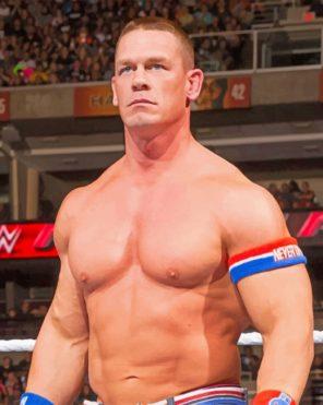john-cena-WWE-paint-by-numbers