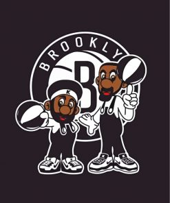kevin-durant-and-kyrie-irving-broklyn-nets-paint-by-numbers