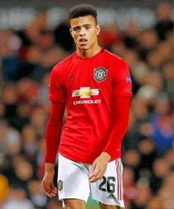 man-united-mason-greenwood-paint-by-number