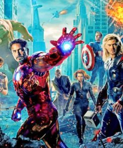marvel-heroes-paint-by-numbers