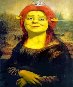 mona-lisa-fiona-paint-by-number