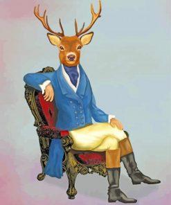 mr-deer-paint-by-numbers