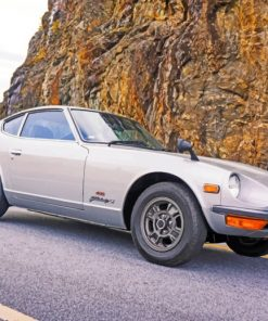 nissan-fairlady-paint-by-numbers