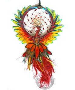 phoenix-dream-catcher-paint-by-numbers