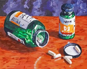 pill-bottle-paint-by-numbers