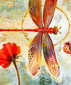 pink-dragonfly-paint-by-numbers