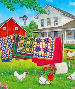 quilts-for-sale-paint-by-number