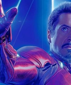 robert-downey-jr-paint-by-number