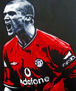 roy-keane-manchester-united-paint-by-numbers