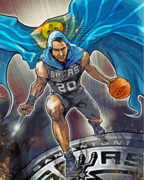 san-antonio-spurs-thor-paint-by-numbers