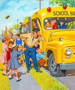 school-bus-paint-by-numbers