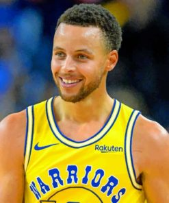 stephen-curry-close-up-paint-by-number