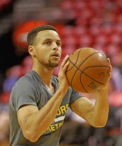 stephen-curry-golden-state-warriors-nba-basketball-paint-by-number