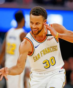 stephen-curry-with-san-francisco-paint-by-number