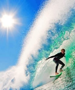 surfings-the-waves-paint-by-number