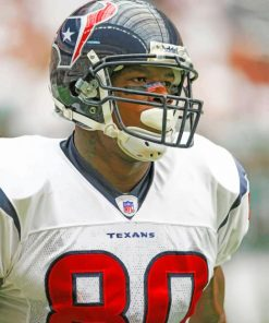 Texans Player