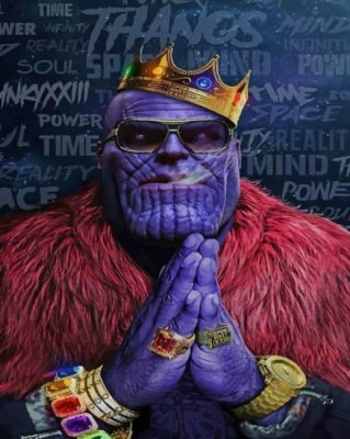 thanos-king-paint-by-numbers