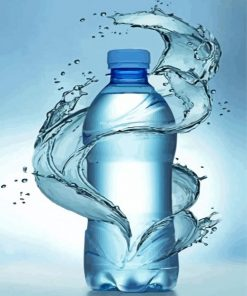 water-bottle-paint-by-numbers