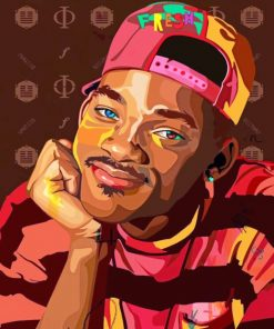 will-smith-fresh-prince-art-paint-by-number