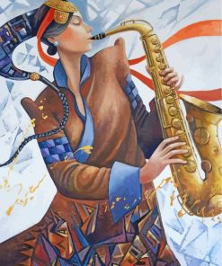 woman-playing-saxophone-paint-by-numbers