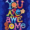 you-are-awesome-paint-by-numbers