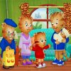 Daniel-tiger's-neighbourhood-animation-paint-by-numbers