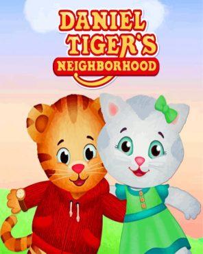 Daniel-tiger's-neighbourhood-paint-by-number