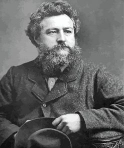 William Morris paint by numbers