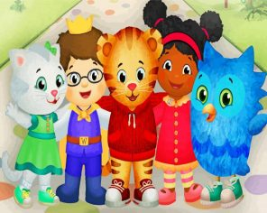 daniel-tiger-and-friends-paint-by-numbers